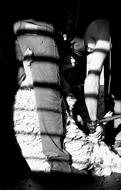 Shearing shadows